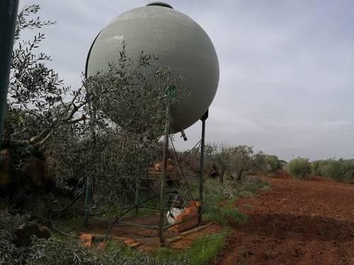 imagen 6 de Venta de casa de campo en Valverde de Leganés