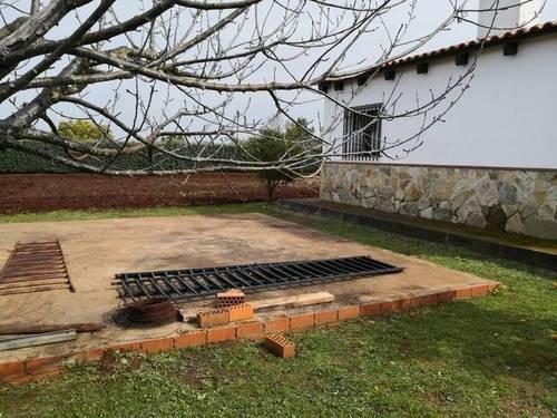 imagen 5 de Venta de casa de campo en Valverde de Leganés