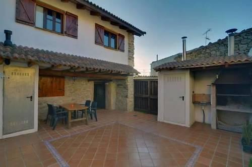 imagen 1 de Venta de casa con encanto en la montaña de Gredos