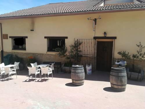 imagen 2 de Casa de piedra y negocio en Rioja Alavesa