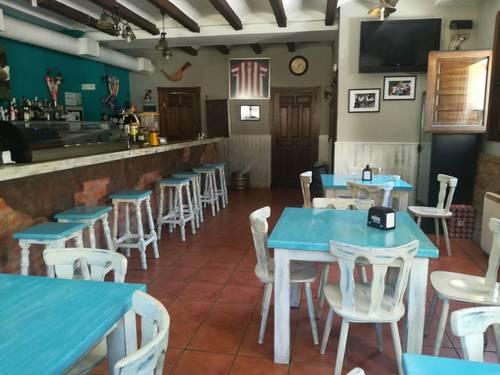 imagen 3 de Casa de piedra y negocio en Rioja Alavesa