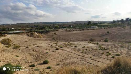 imagen 4 de Venta de parcela edificable en Molina de Segura