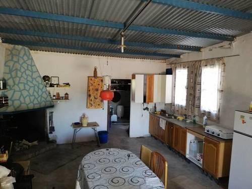 imagen 1 de Venta de terreno con casa en Albatana