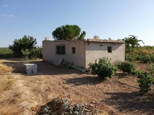 imagen 4 de Venta de terreno con casa en Albatana