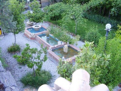 imagen 4 de Venta de espectacular casa de campo con piscina en Niguelas
