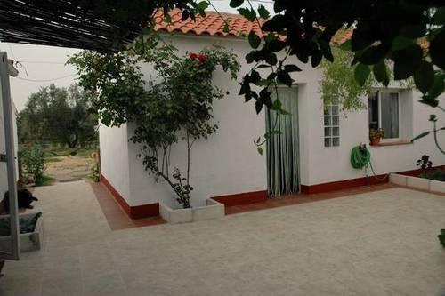 imagen 2 de Venta de finca con vivienda, luz y agua en Villaviciosa de Córdoba
