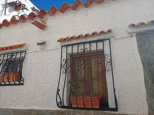 imagen 2 de Venta de casa rural en Aulago (Almería)