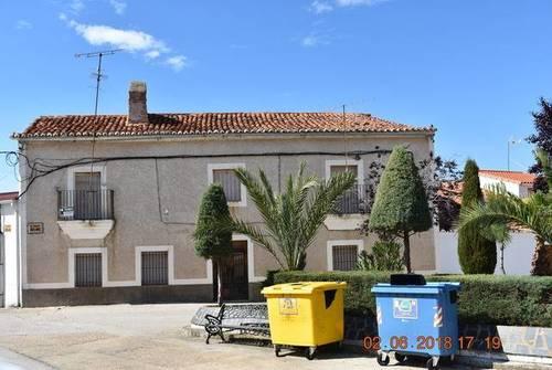 imagen 2 de Venta de casa rural en Salorino (Cáceres)