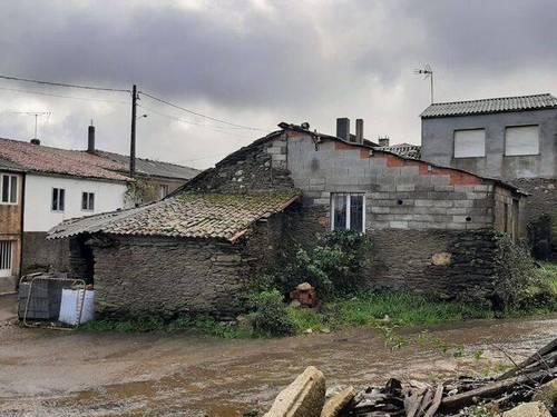 imagen 5 de Venta de casa rural en Lalín