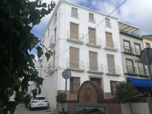 imagen 1 de Venta de Casa antigua con encanto en Cuevas de san Marcos (Málaga)