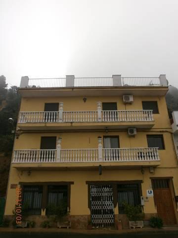 imagen 1 de Venta de casa rural en la Sierra de Cazorla