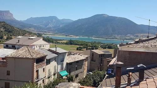 imagen 2 de Venta de casa rural en Salas de Pallars (Lérida)