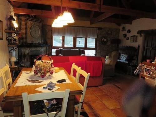 imagen 2 de Venta de casa rural en Salientes (León)