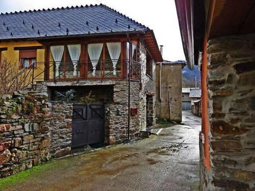 imagen 7 de Venta de casa rural en Salientes (León)