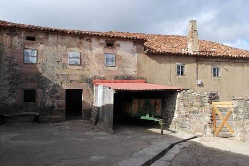 imagen 1 de Venta de casa rural en La Quintana ((Cantabria)