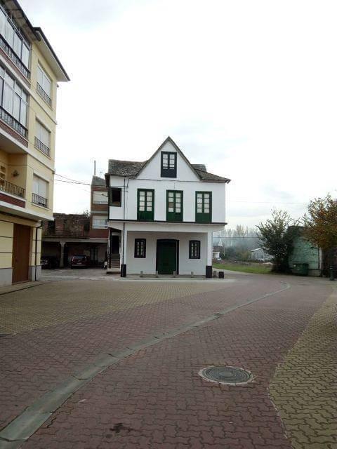 imagen 4 de Venta de casa de pueblo en Cacabelos