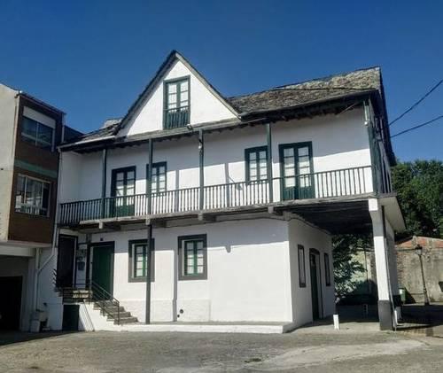 imagen 3 de Venta de casa de pueblo en Cacabelos