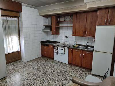 imagen 1 de Venta de casa rural en Abarzuza (Navarra)