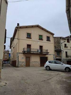 imagen 5 de Venta de casa rural en Abarzuza (Navarra)