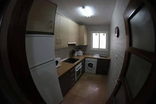 imagen 2 de Venta de apartamento en Enix Almería