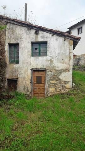 imagen 1 de Venta de casa a reformar en Asturias