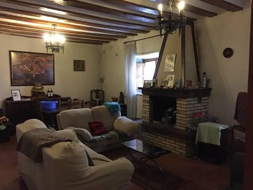 imagen 1 de Venta de casa rústica en Salinillas de Buradón (Álava)