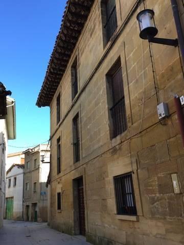imagen 3 de Venta de casa rústica en Salinillas de Buradón (Álava)