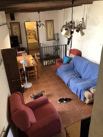 imagen 3 de Venta de casa de pueblo en Abla (Almería)