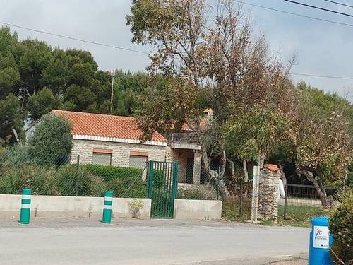 imagen 1 de Venta de casa rural en Alcocebre