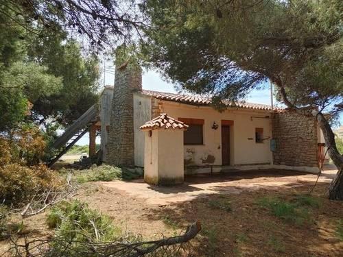 imagen 2 de Venta de casa rural en Alcocebre