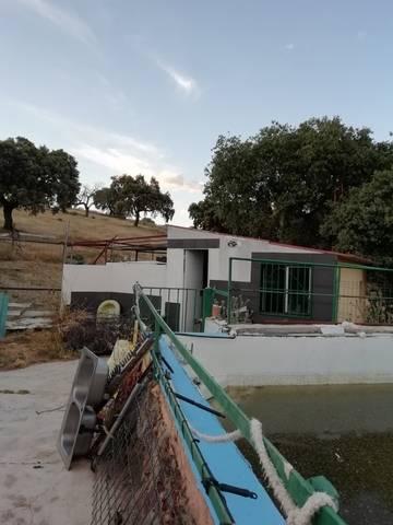 imagen 5 de Venta de finca ganadera en Cáceres
