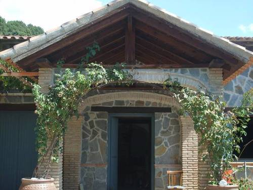 imagen 1 de Venta de finca con cortijo en Lecrin (Granada)