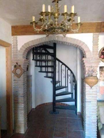 imagen 2 de Venta de finca con cortijo en Lecrin (Granada)