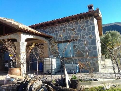imagen 4 de Venta de finca con cortijo en Lecrin (Granada)