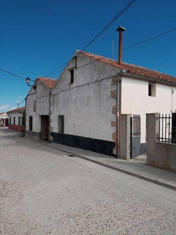 imagen 2 de Venta de casa rural en Cantimpalos (Segovia)