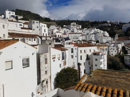 imagen 3 de Venta de casa en Casares (Málaga)
