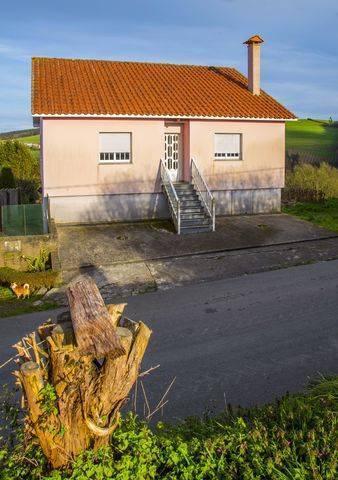 imagen 4 de Venta de casa de pueblo en Filgueira (A coruña)