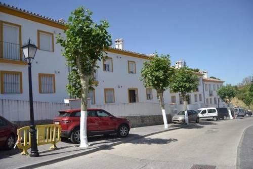 imagen 1 de Venta de casa rural en El Bosque (Cádiz)
