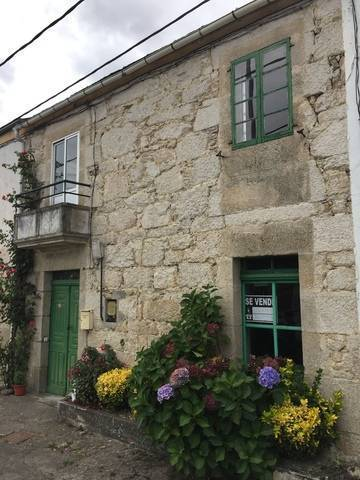 imagen 1 de Venta de casa rural en Pacios (Lugo)
