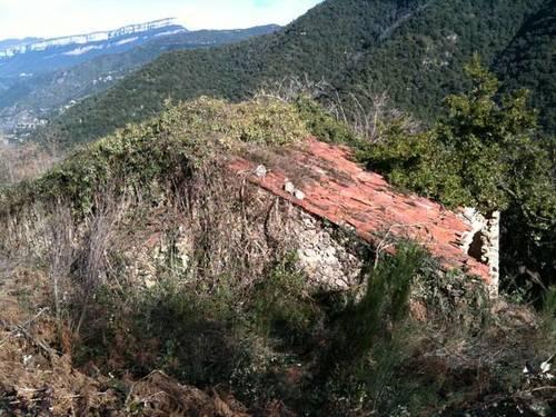 imagen 4 de Venta de finca con masía en Susqueda (Girona)