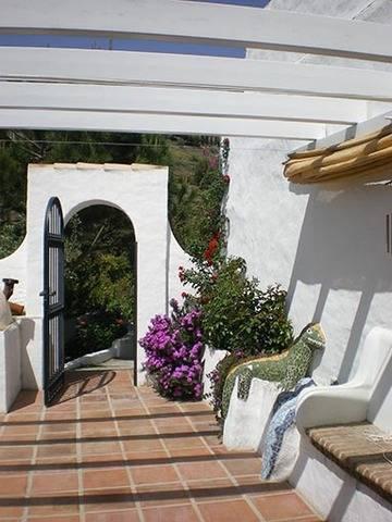 imagen 1 de Venta de finca de recreo en Almuñecar (Granada)