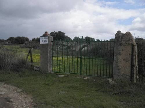 imagen 3 de Venta de finca agrícola y ganadera en Aldea del Cano (Cáceres)