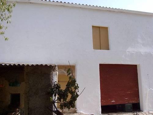 imagen 1 de Venta de cortijo en Castaras (Granada)