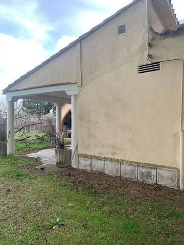 imagen 1 de Venta de  casa rural en Tordesillas (Valladolid)
