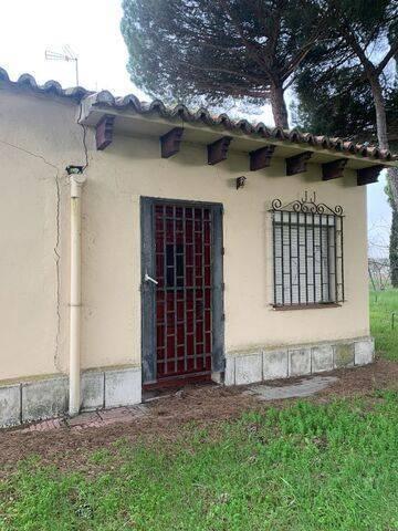 imagen 3 de Venta de  casa rural en Tordesillas (Valladolid)