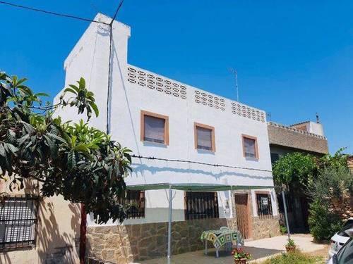 imagen 1 de Venta de casa rural en Casinos (Valencia)