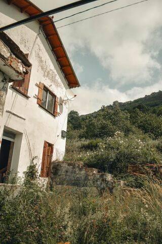 imagen 1 de Venta de casa rural con terreno en Getino