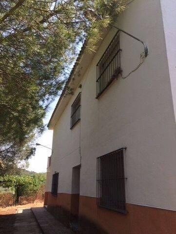 imagen 1 de Venta de casa de campo en Cáceres