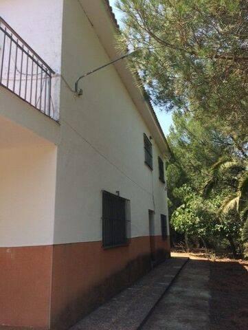imagen 2 de Venta de casa de campo en Cáceres