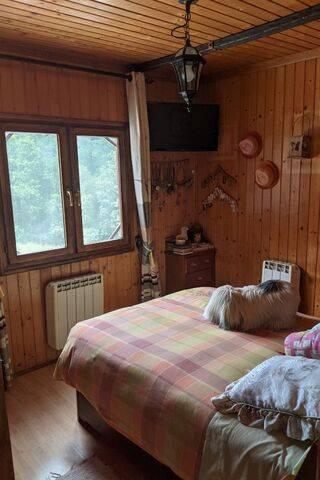 imagen 4 de Venta de casa rural en plena montaña en San pedro del Romeral (Cantabria)